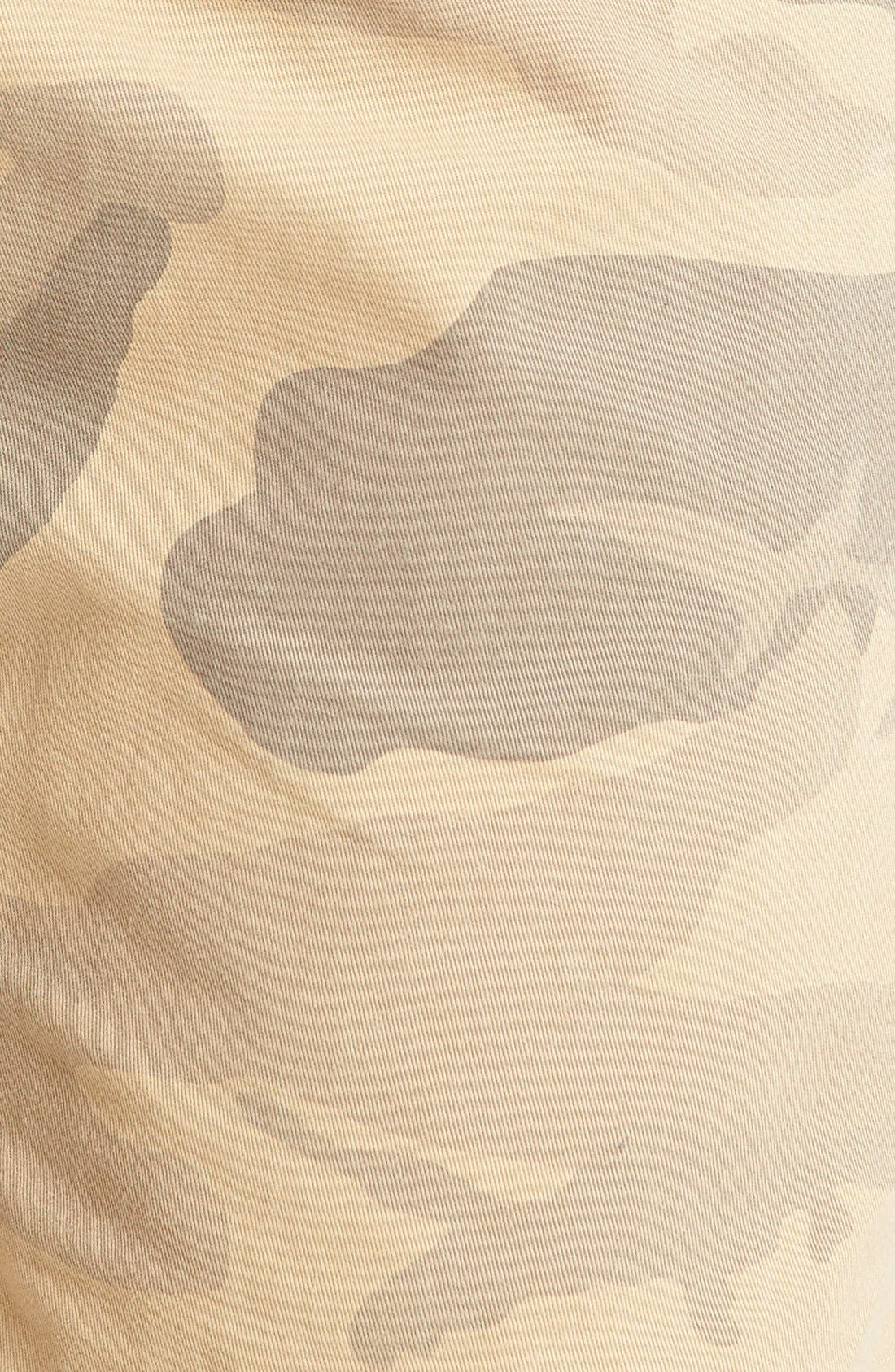 Alternate Image 3  - Dockers® 'Alpha Camo' Shorts