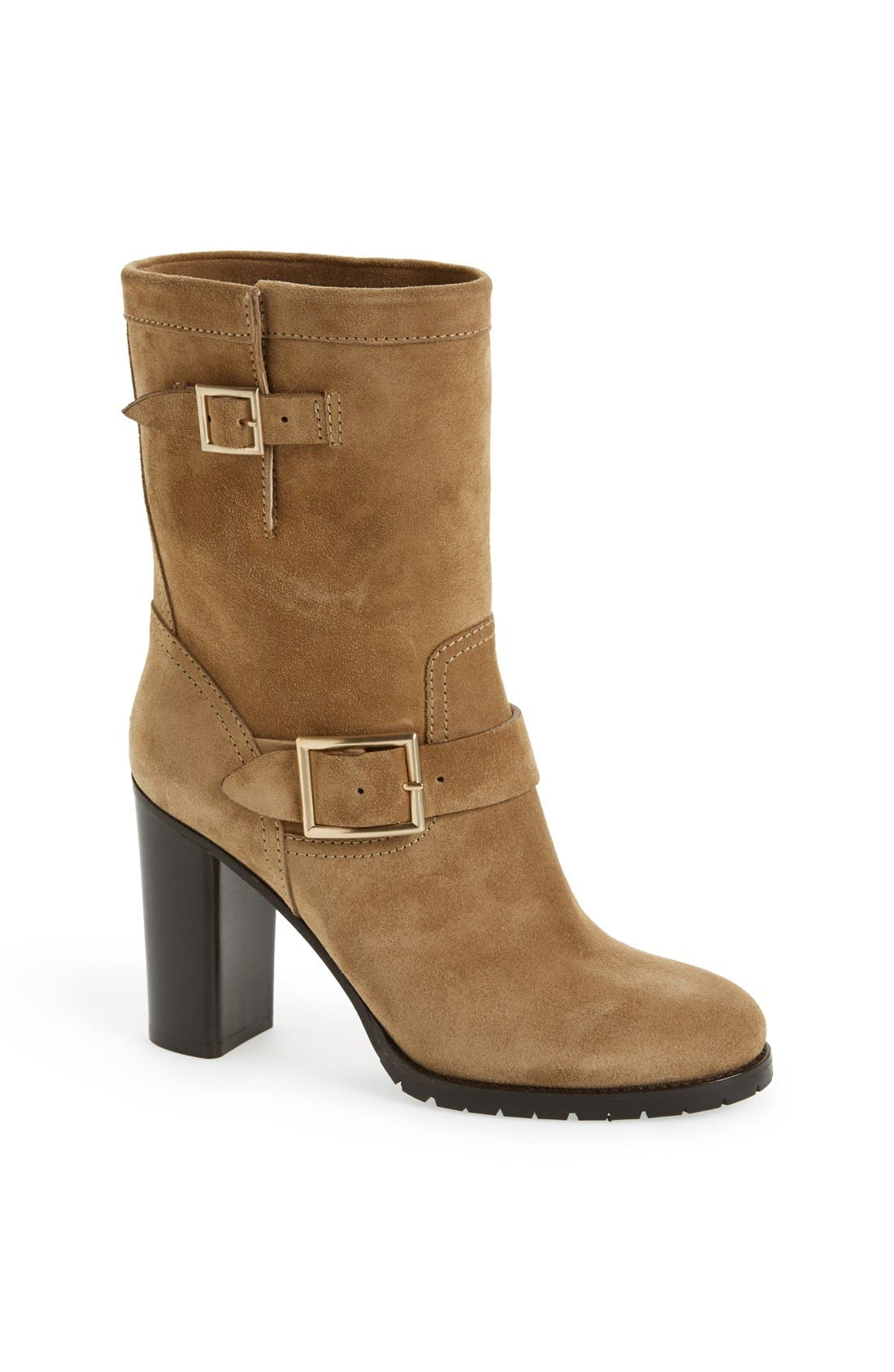 Main Image - Jimmy Choo 'Dart' Suede Boot