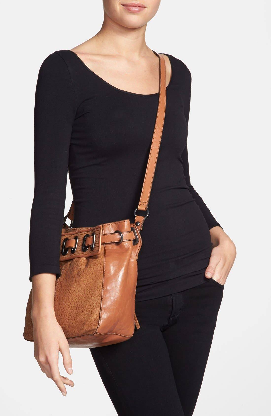 Alternate Image 2  - Kooba 'Jordyn' Crossbody Bag