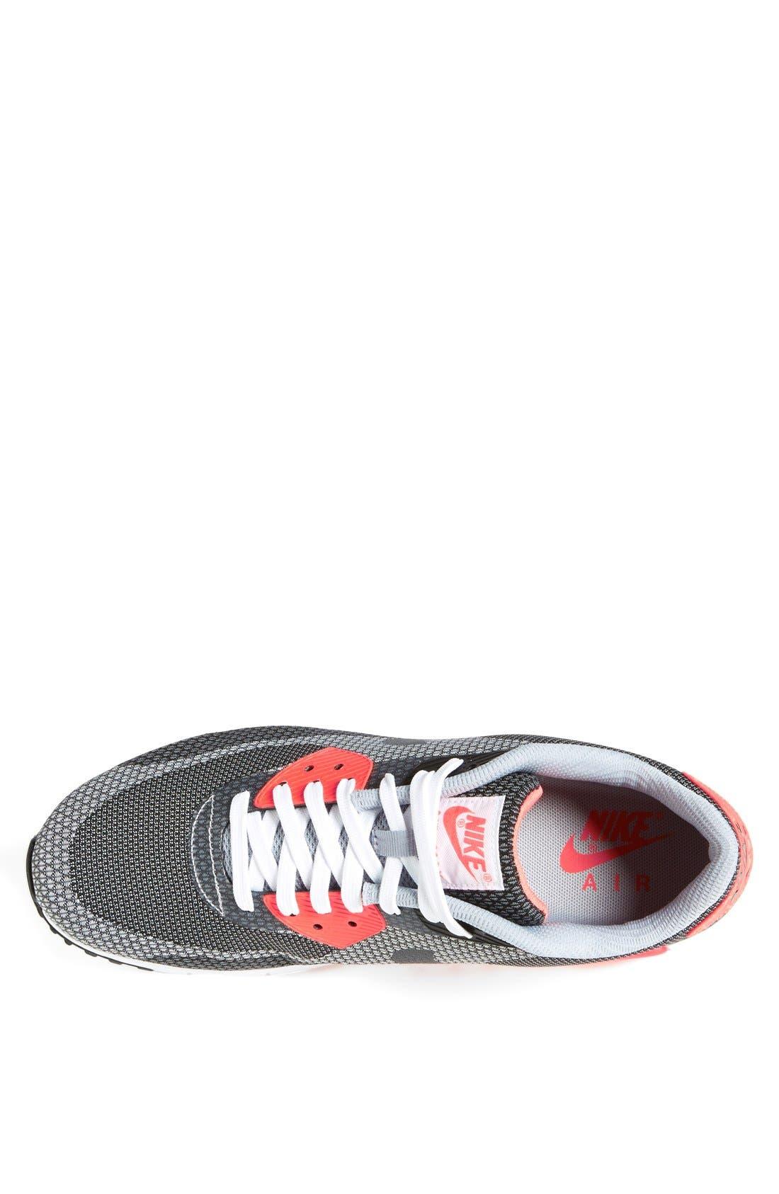Alternate Image 3  - Nike 'Air Max 90 Jacquard' (QS) Sneaker (Men)