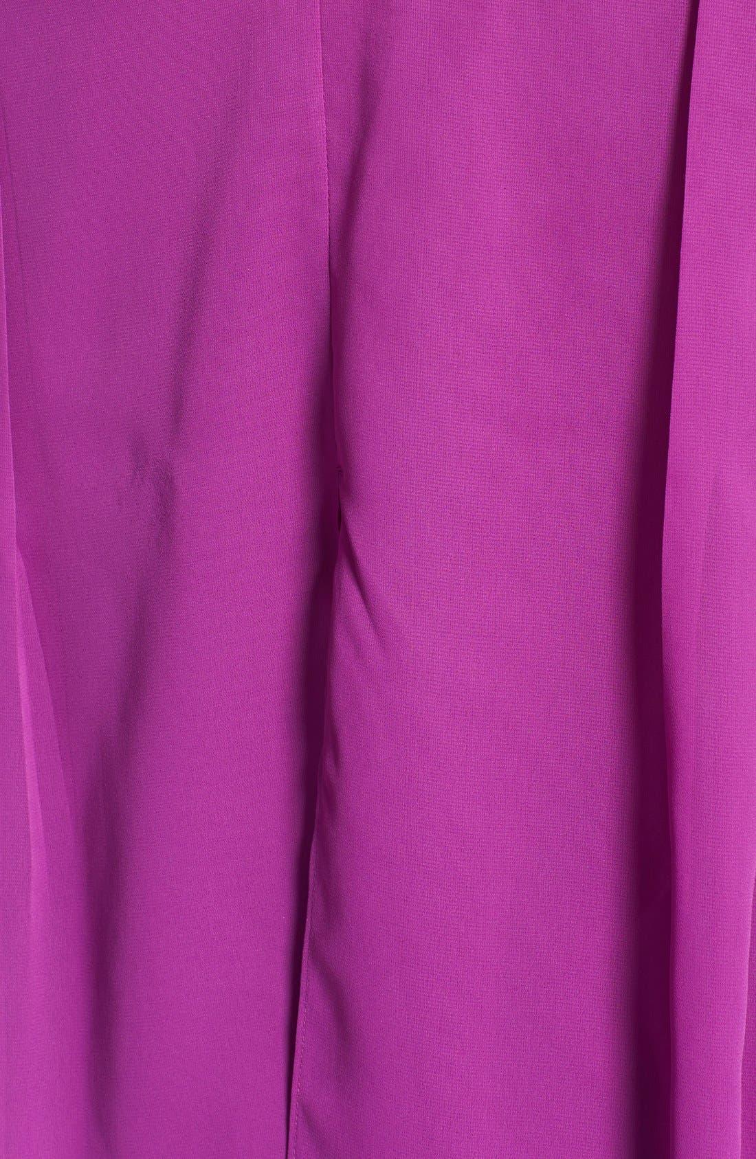 Alternate Image 3  - Kenneth Cole New York 'Madison' Sleeveless Blouse