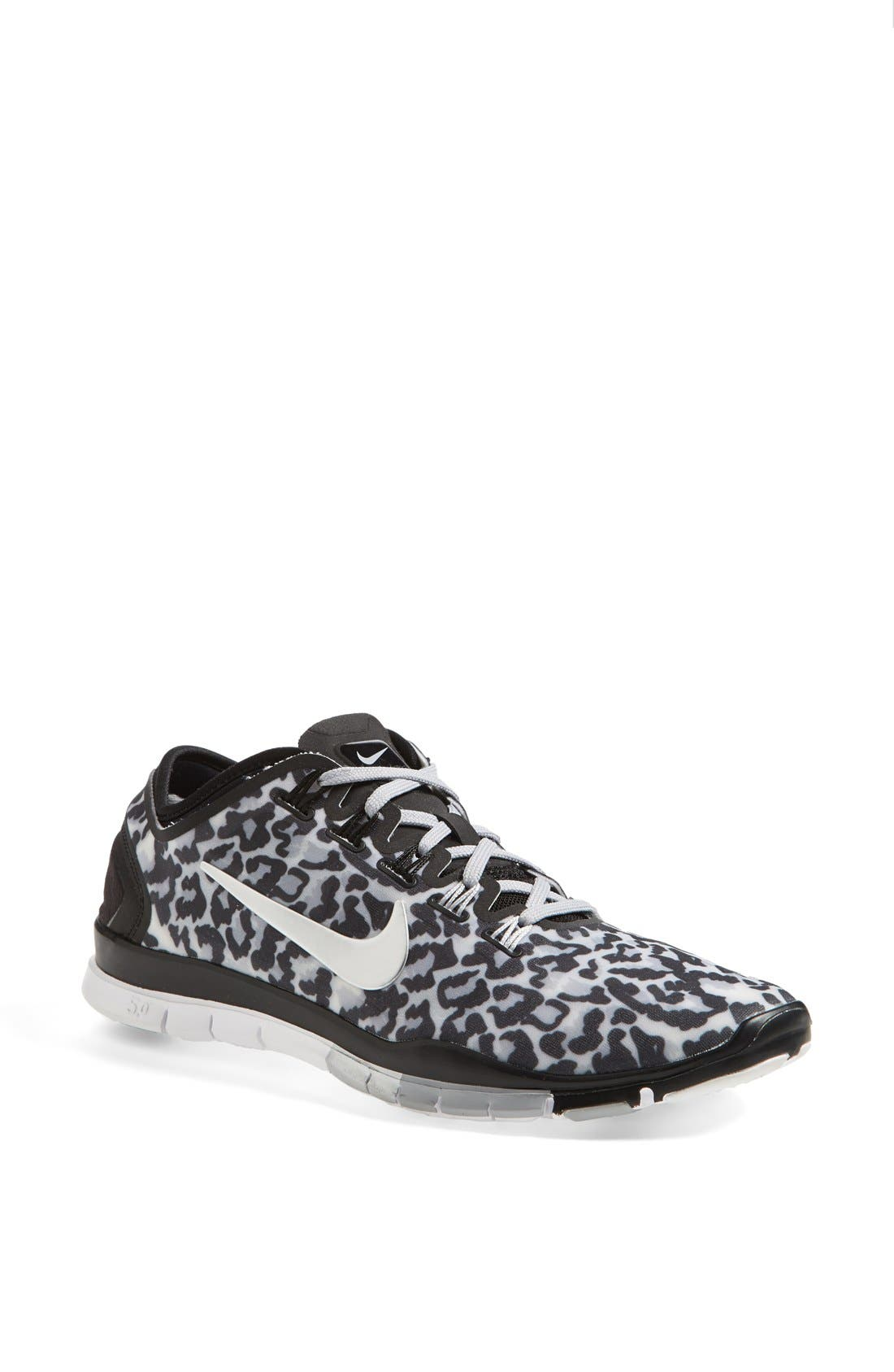 Main Image - Nike 'Free TR Connect 2' Training Shoe (Women)