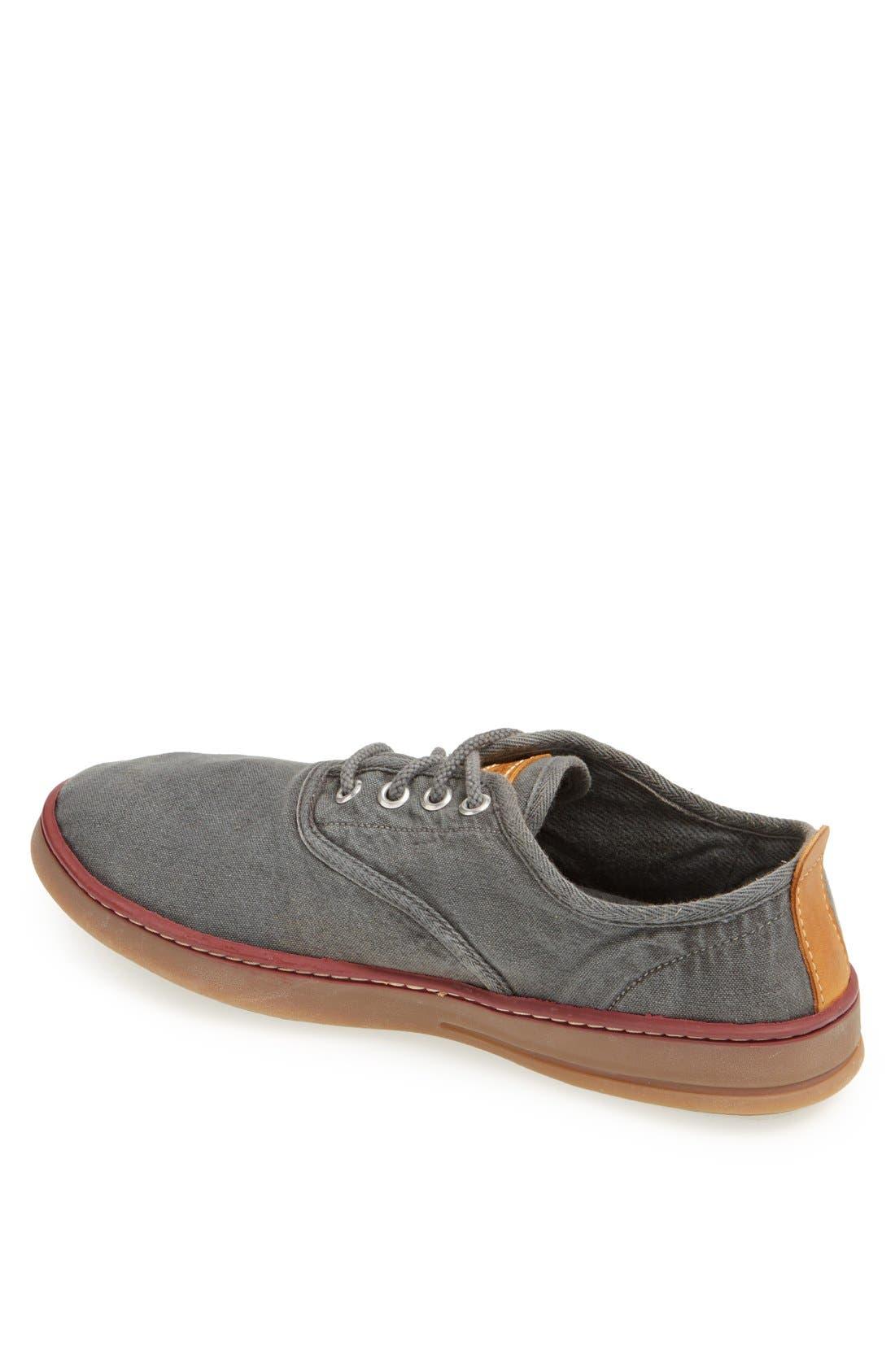 Alternate Image 2  - Timberland Earthkeepers® 'Hookset' Oxford Sneaker