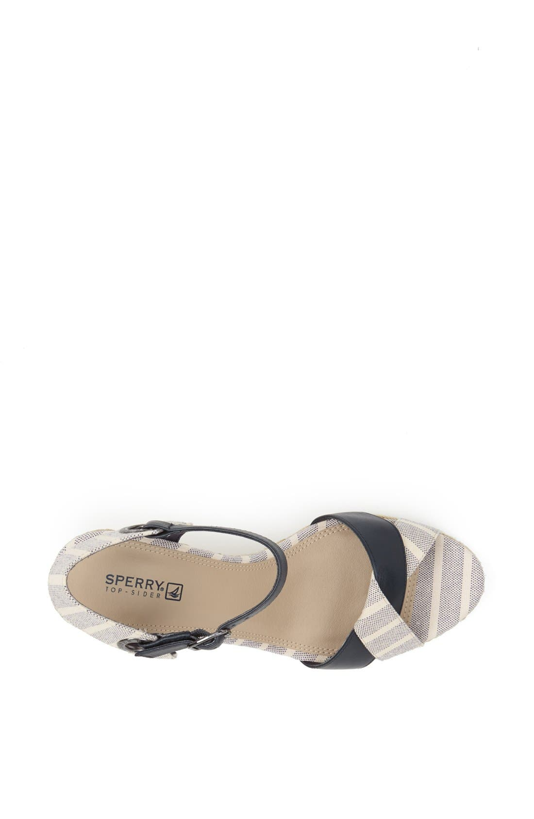 Alternate Image 3  - Sperry 'Saylor' Sandal (Women)