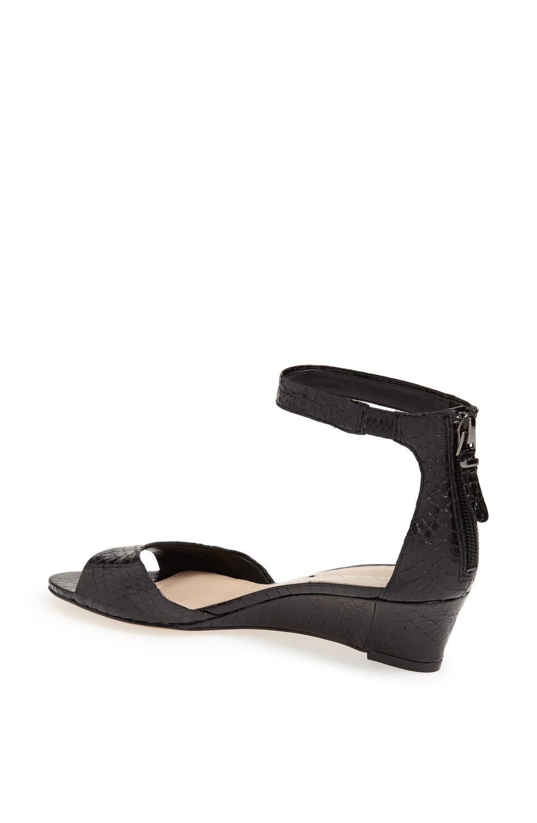 Alternate Image 2  - Via Spiga 'Terrilyn' Wedge Sandal