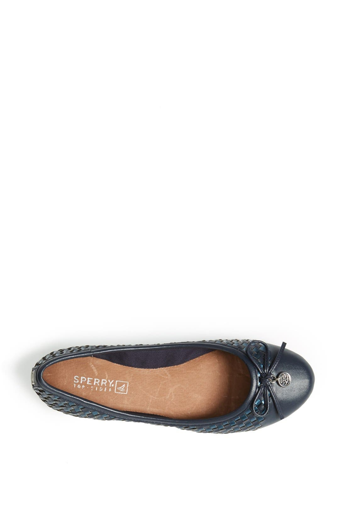 Alternate Image 3  - Sperry Top-Sider® 'Ariela' Flat