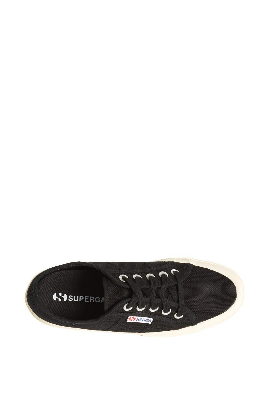 Alternate Image 3  - Superga 'Linea' Wedge Sneaker (Women)