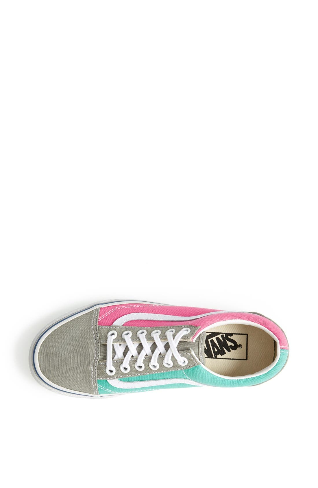 Alternate Image 3  - Vans 'Old Skool' Sneaker (Women)