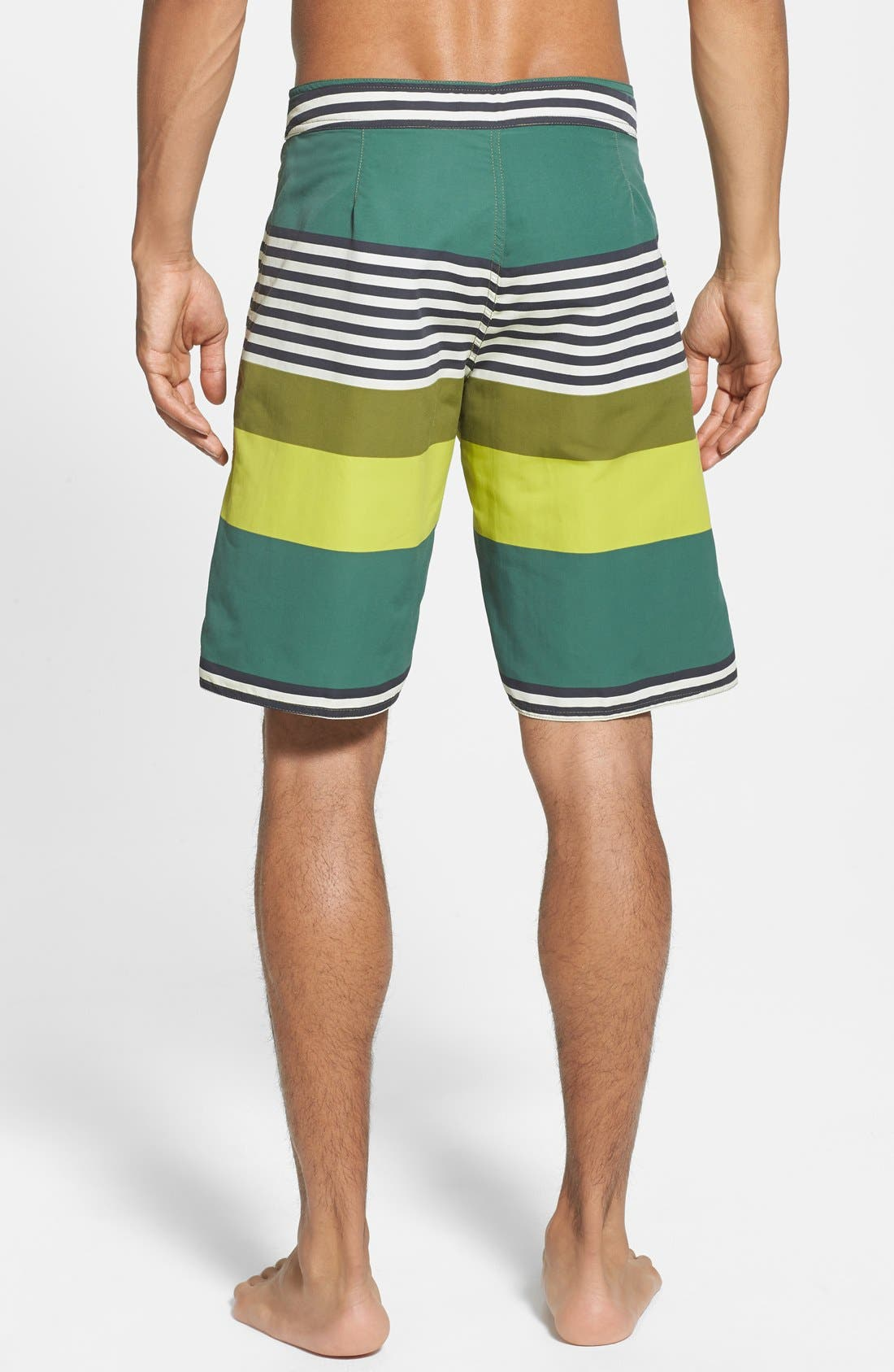 Alternate Image 2  - Patagonia 'Wavefarer' Board Shorts