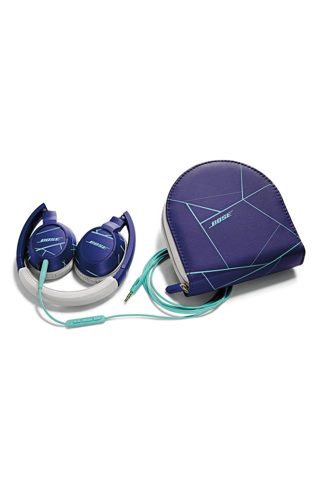Alternate Image 2  - Bose® SoundTrue™ On-Ear Headphones