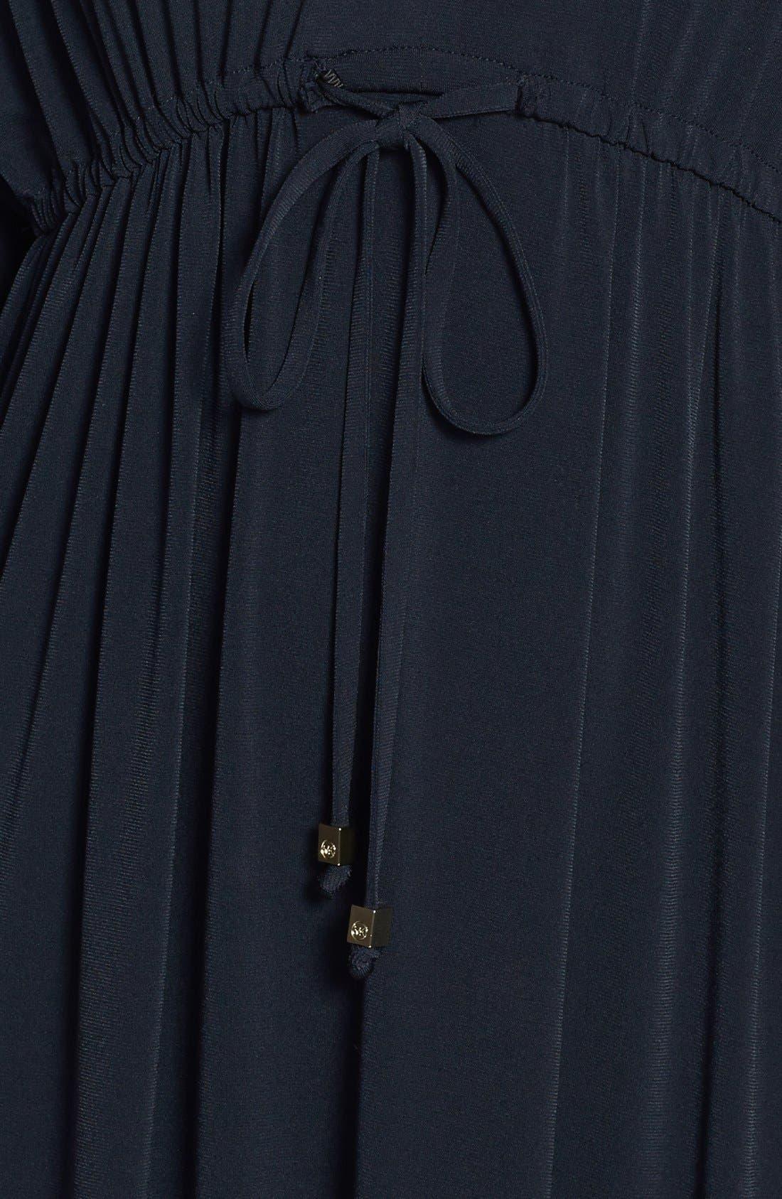 Alternate Image 3  - MICHAEL Michael Kors Embellished V-Neck Maxi Dress
