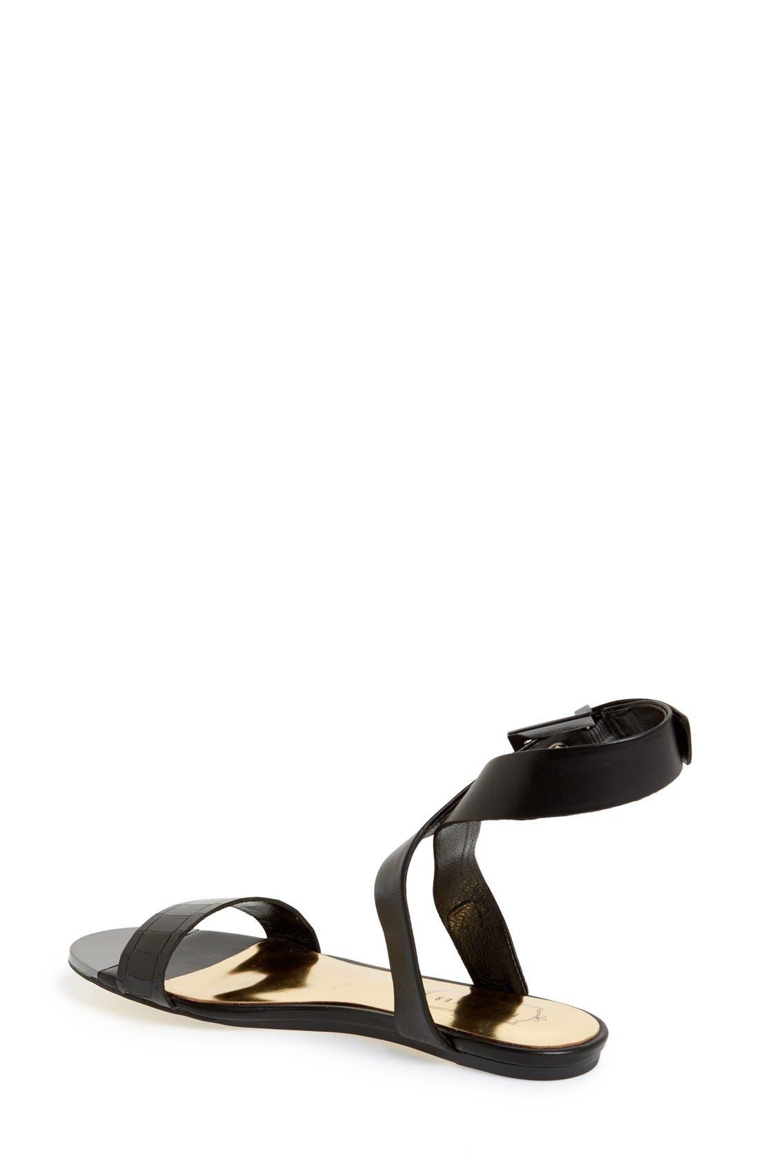 Alternate Image 2  - Ted Baker London 'Tabbey' Sandal