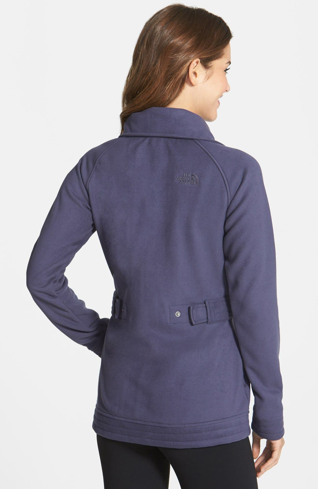 Alternate Image 2  - The North Face 'Avery' Fleece Jacket (Nordstrom Exclusive)