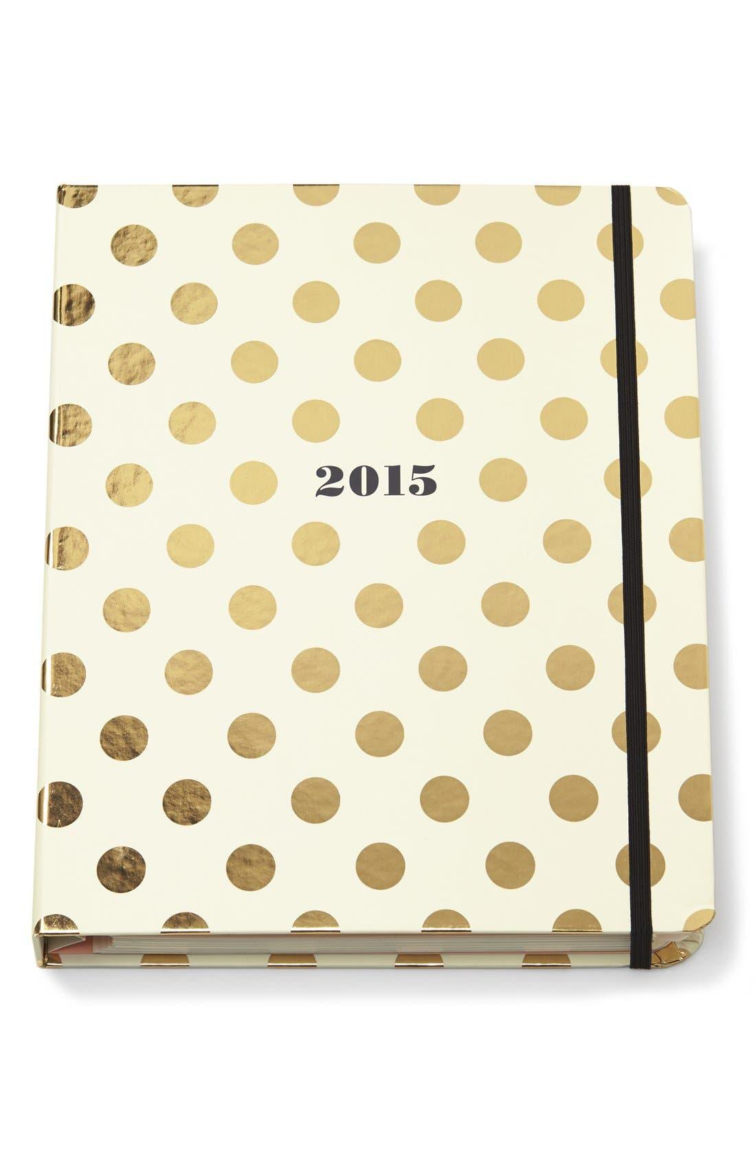 Alternate Image 1 Selected - kate spade new york 'large' journal