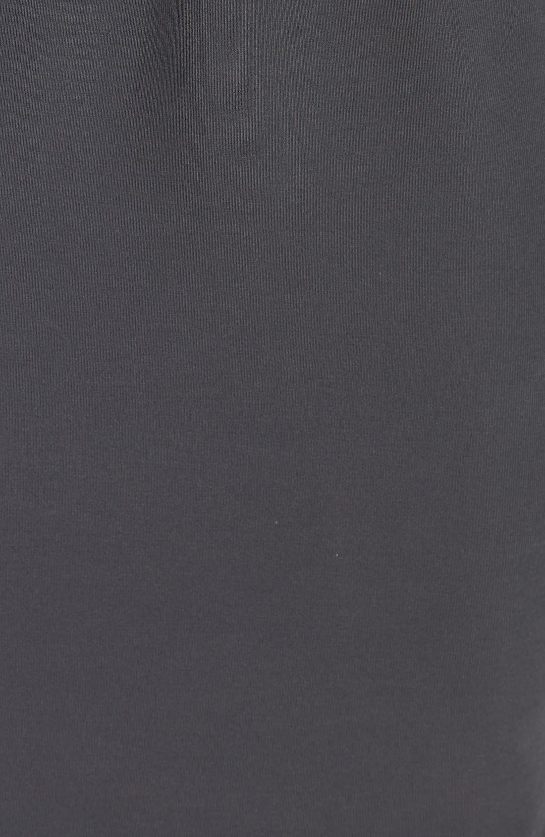 Alternate Image 4  - Vince Ribbed Pencil Dress
