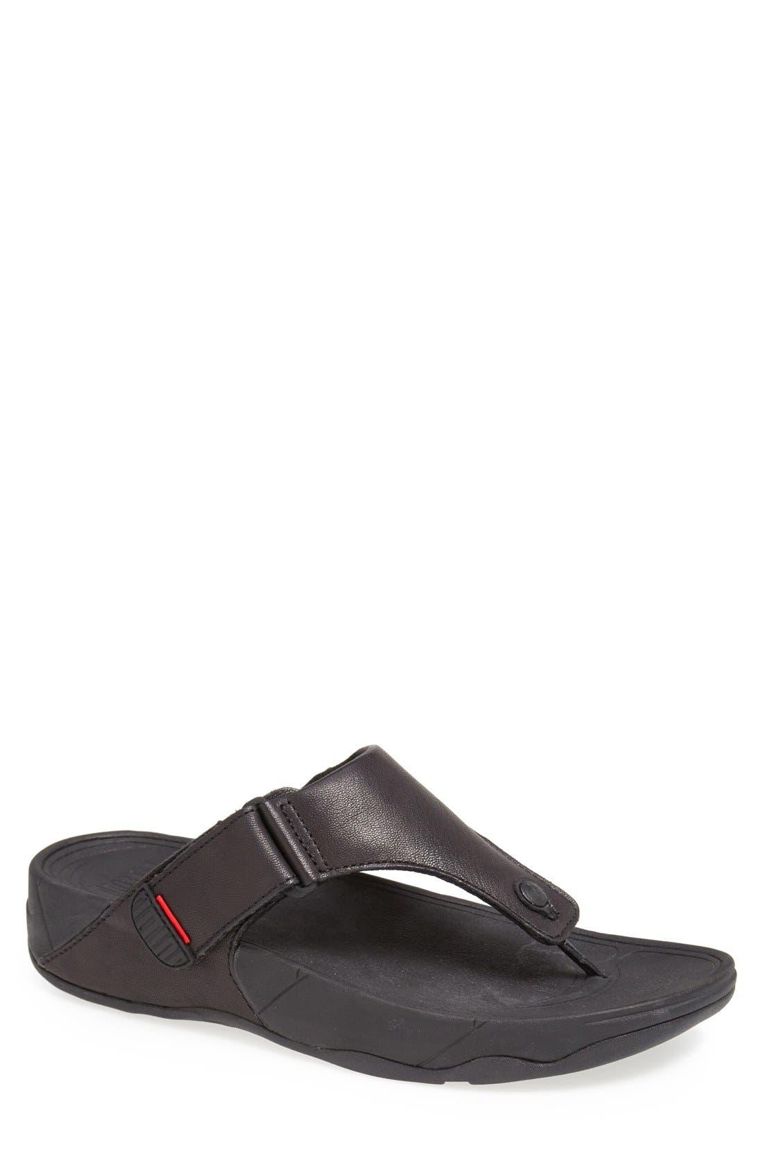 FitFlop™ 'Trakk™ II' Sandal (Men)