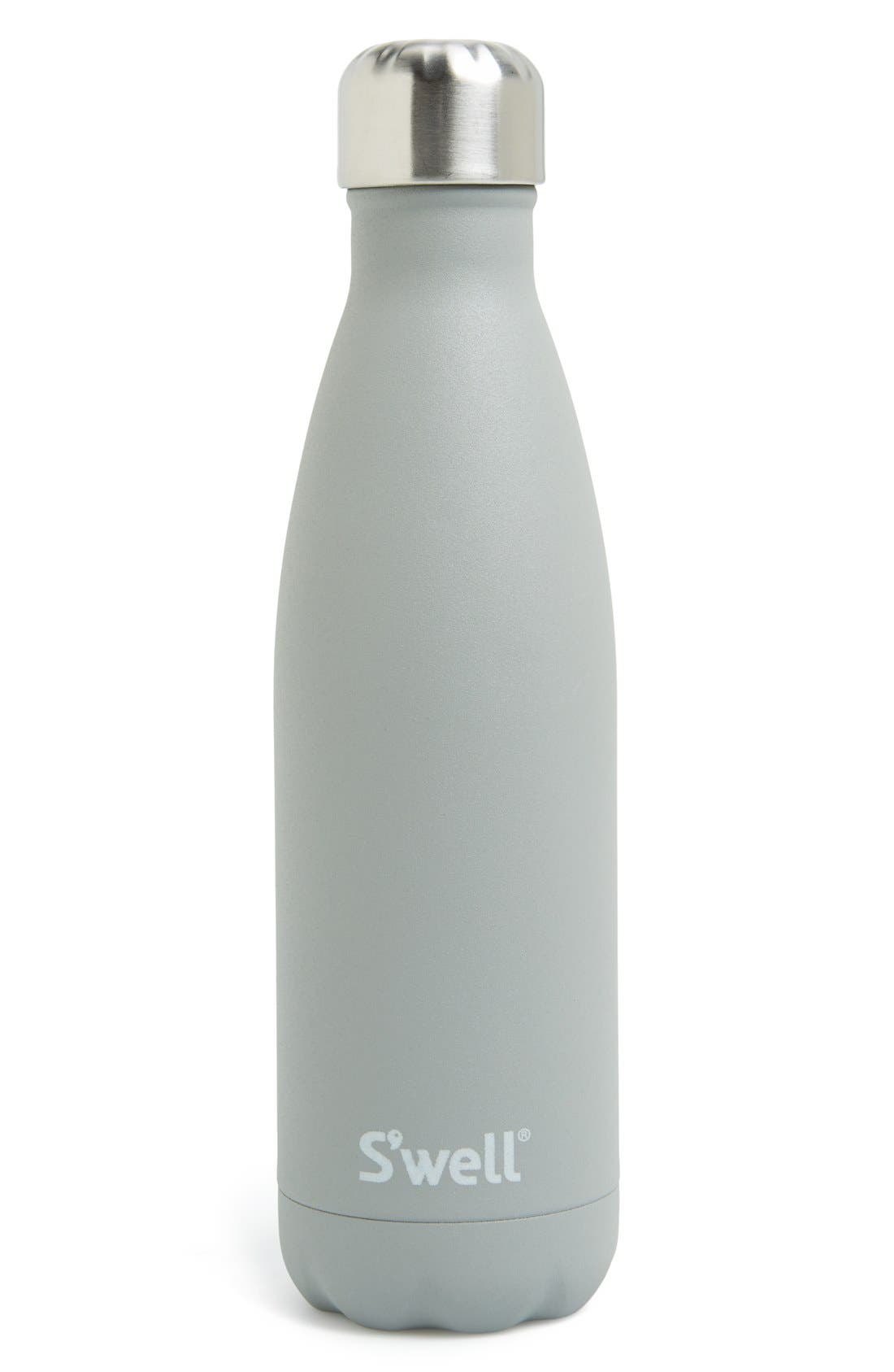 Alternate Image 1 Selected - S'well Water Bottle (17 oz.)
