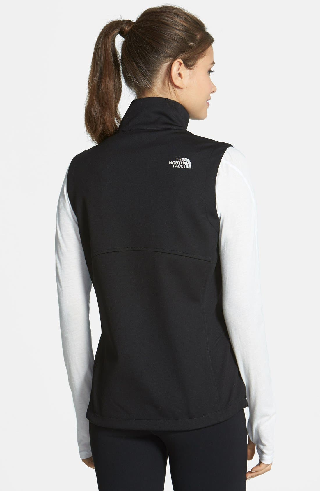 Alternate Image 2  - The North Face 'Canyonwall' Vest