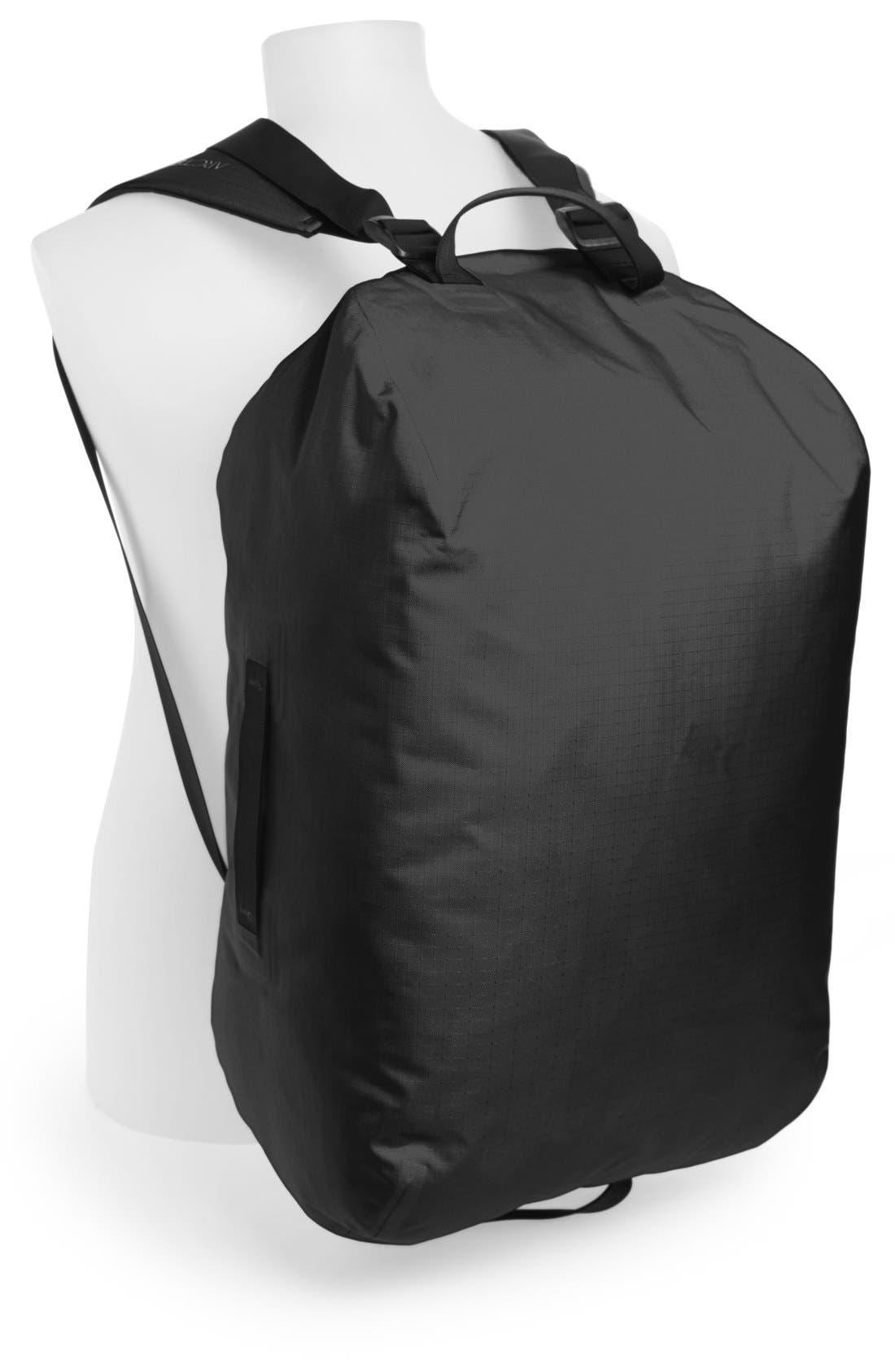 Alternate Image 2  - Arc'teryx 'Carrier' Weather Resistant Convertible Duffel Bag/Backpack (50 liter)