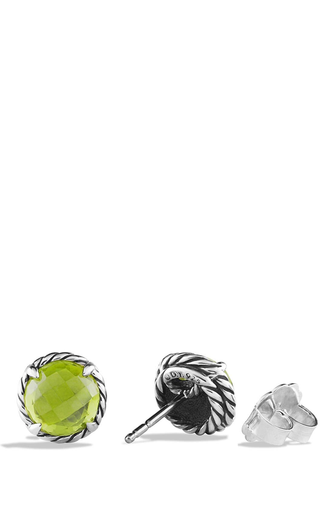Alternate Image 2  - David Yurman 'Châtelaine' Earrings