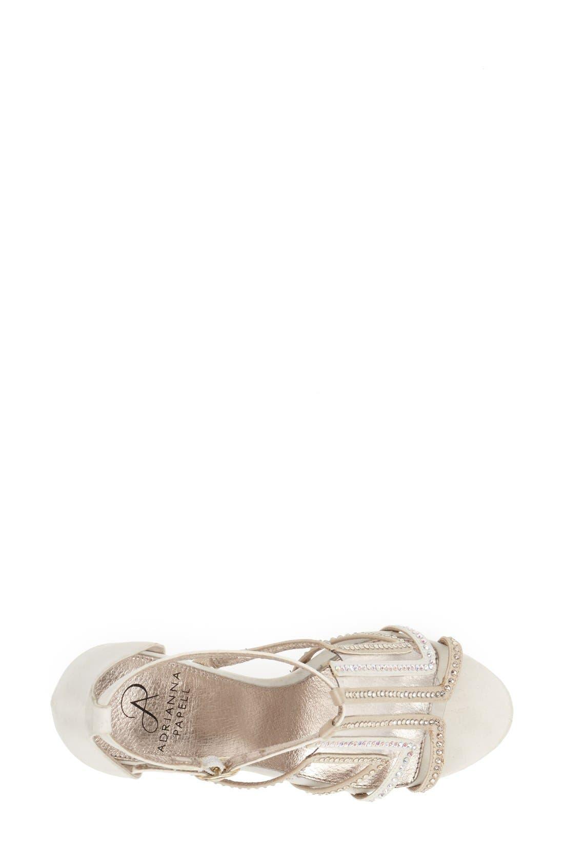 Alternate Image 3  - Adrianna Papell 'Emilia' Sandal (Online Only Color)
