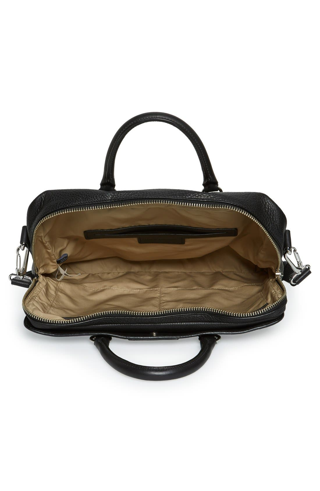 Alternate Image 3  - MARC BY MARC JACOBS 'Classic' Leather Briefcase
