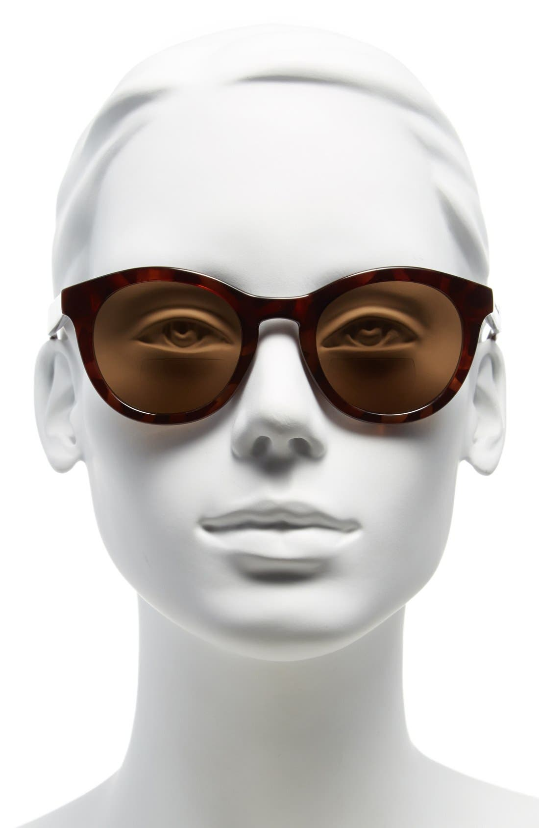 Alternate Image 2  - kate spade new york 'sunreader' 36mm reading sunglasses (2 for $88)