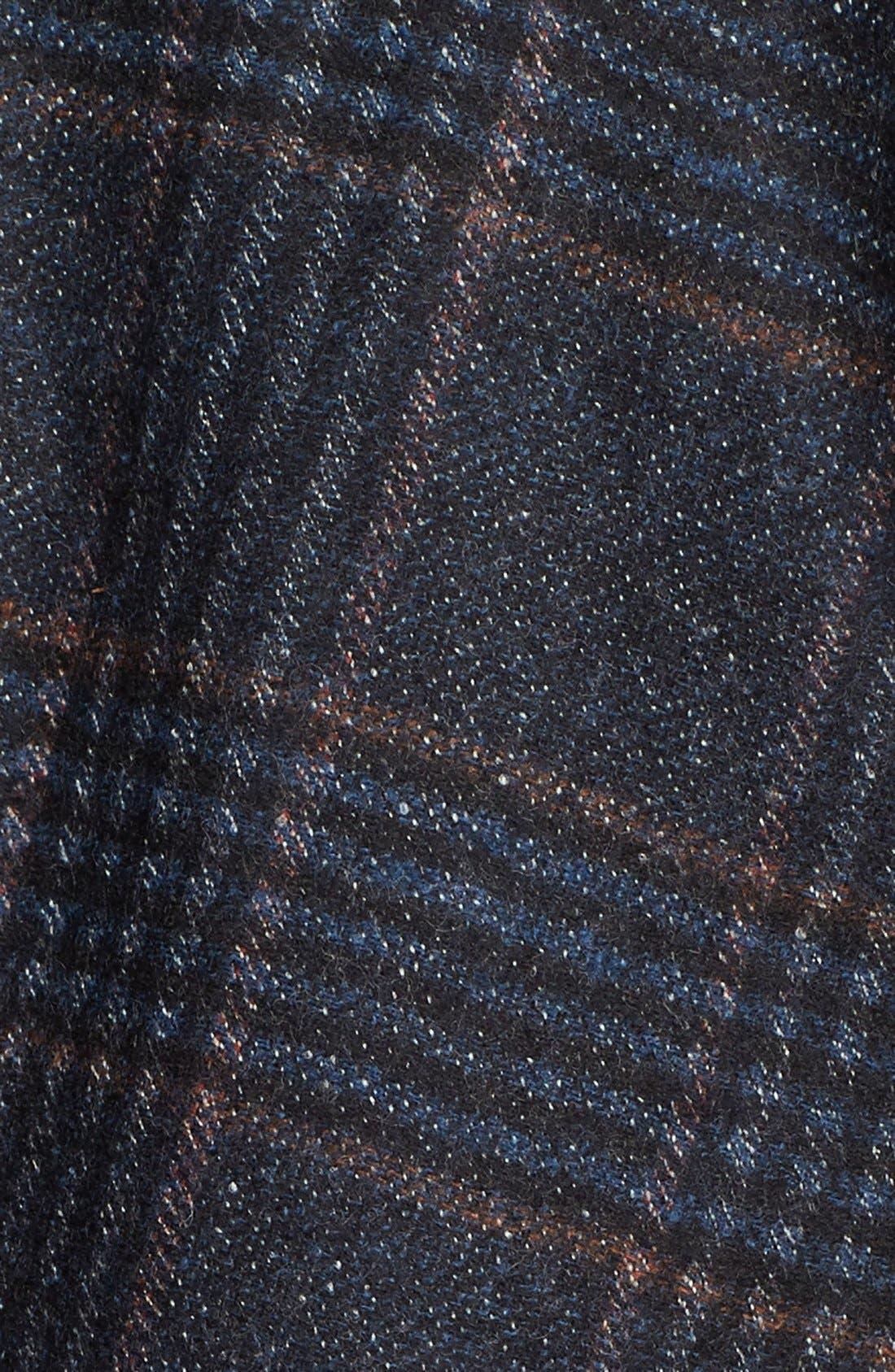 Alternate Image 3  - Joie 'Ivanna' Plaid Flare Skirt