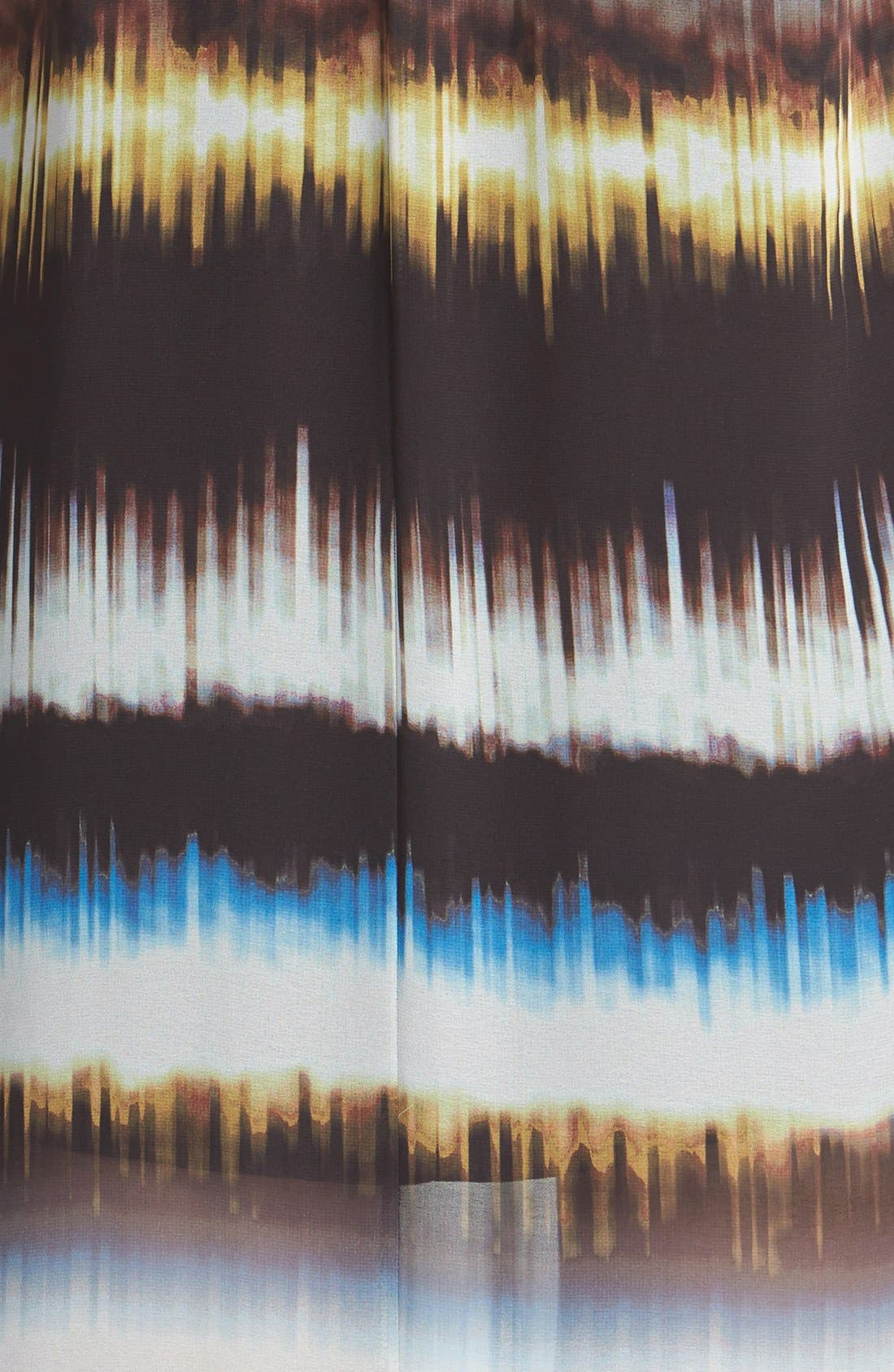 Alternate Image 3  - Trina Turk 'Milian' Tie Dye Georgette Maxi Dress