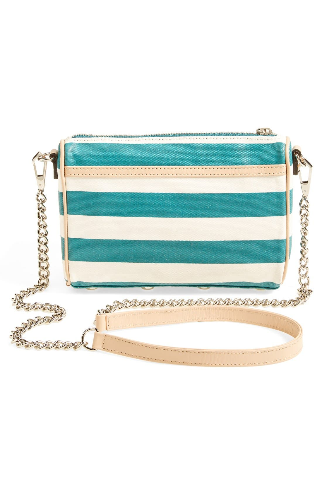 Alternate Image 4  - Rebecca Minkoff 'Mini MAC' Convertible Crossbody Bag