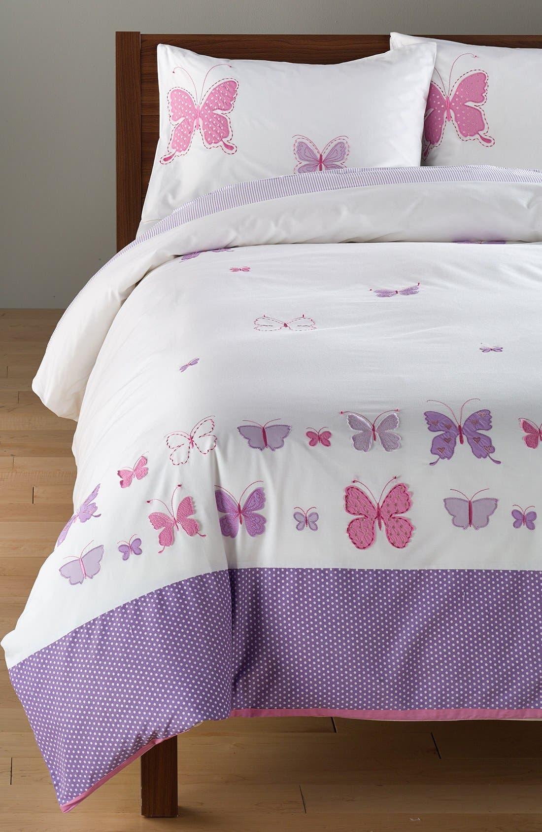 Main Image - KAS Designs 'Lexie' Duvet Cover Set