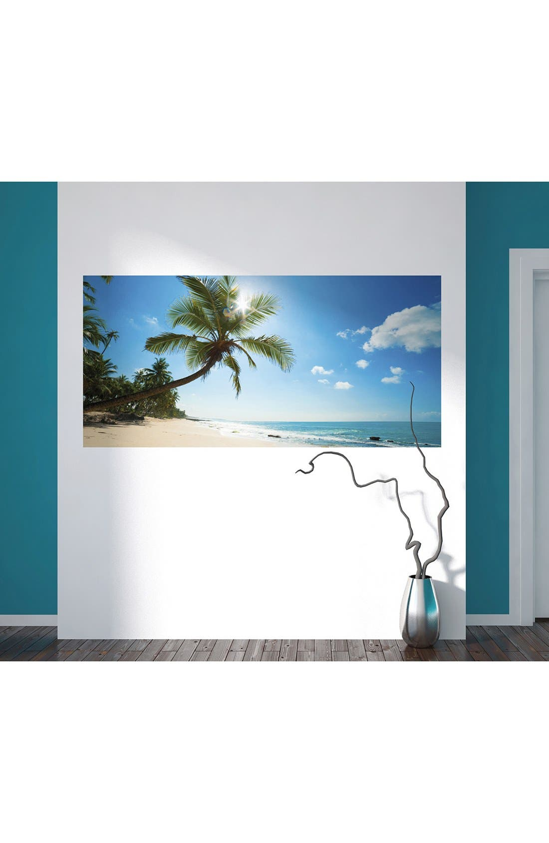 Alternate Image 3  - Wallpops 'Sea Panorama' Wall Decal
