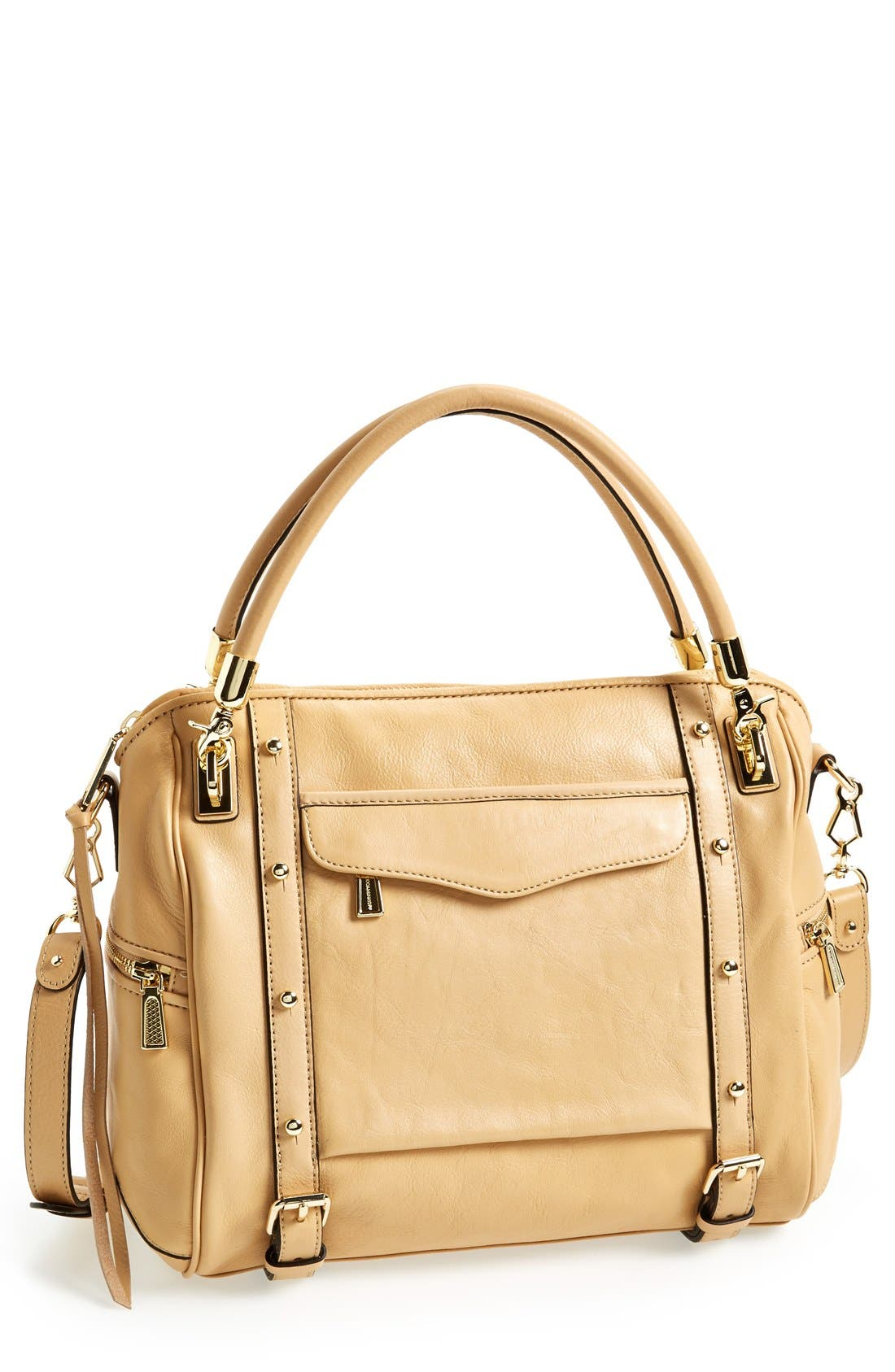 Alternate Image 1 Selected - Rebecca Minkoff 'Cupid' Satchel