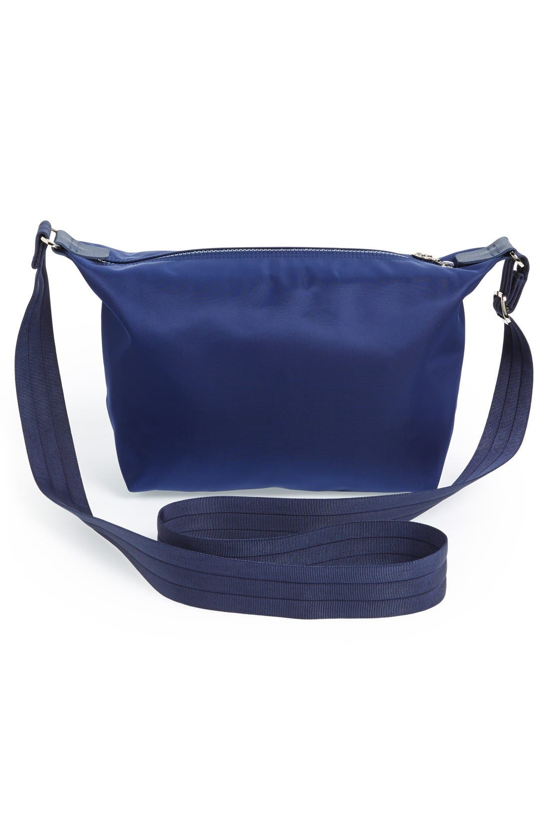 Alternate Image 4  - Longchamp 'Le Pliage Neo' Crossbody Bag