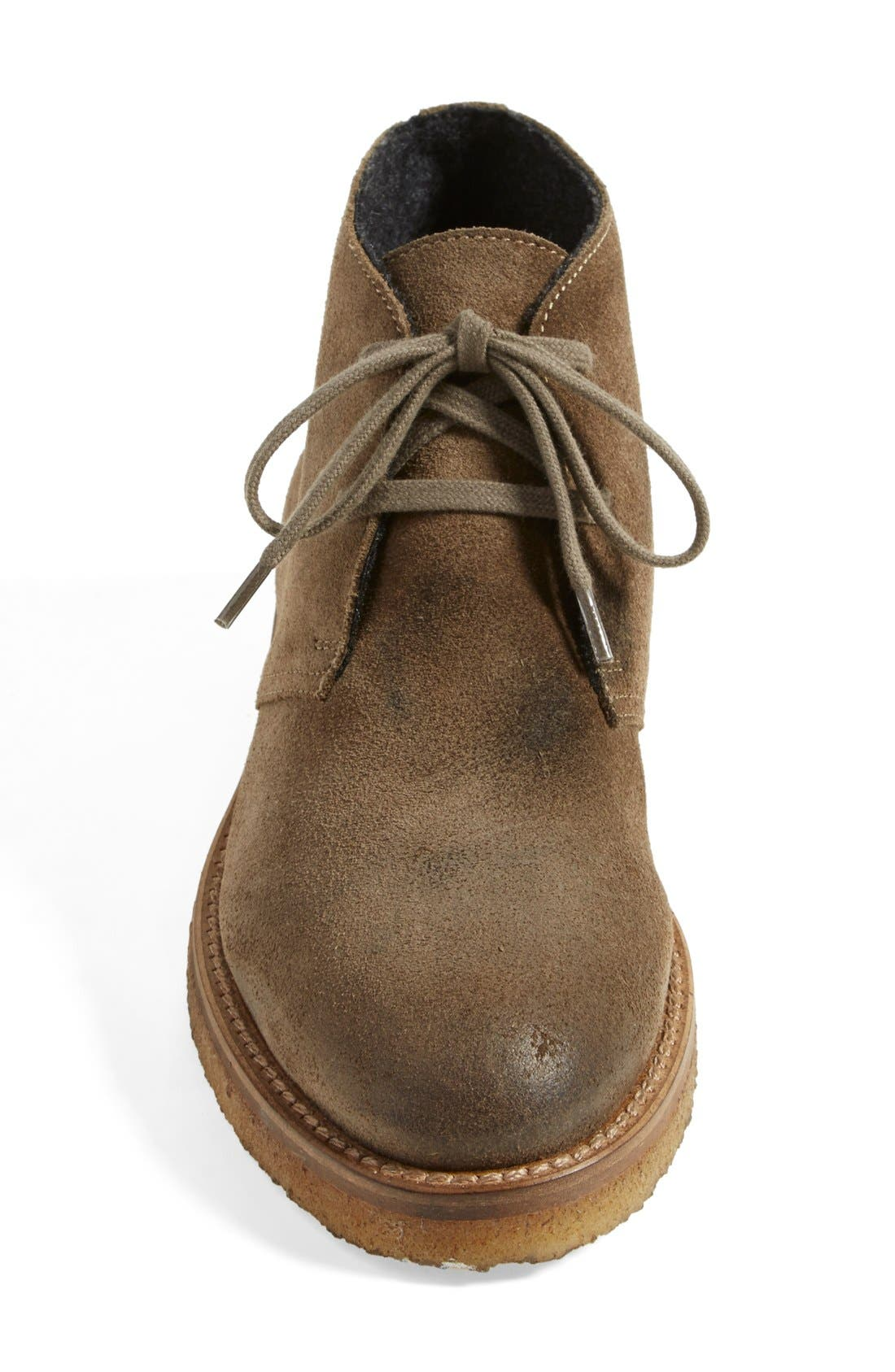 Alternate Image 3  - Vince 'Clay' Chukka Boot (Women)