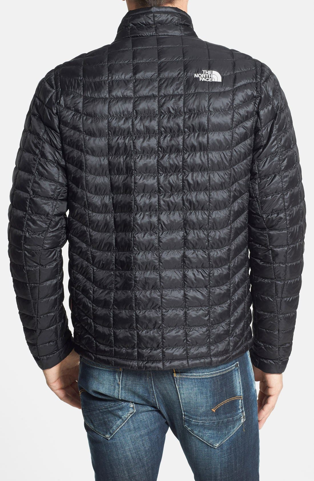 Alternate Image 2  - The North Face PrimaLoft® ThermoBall™ Full Zip Jacket
