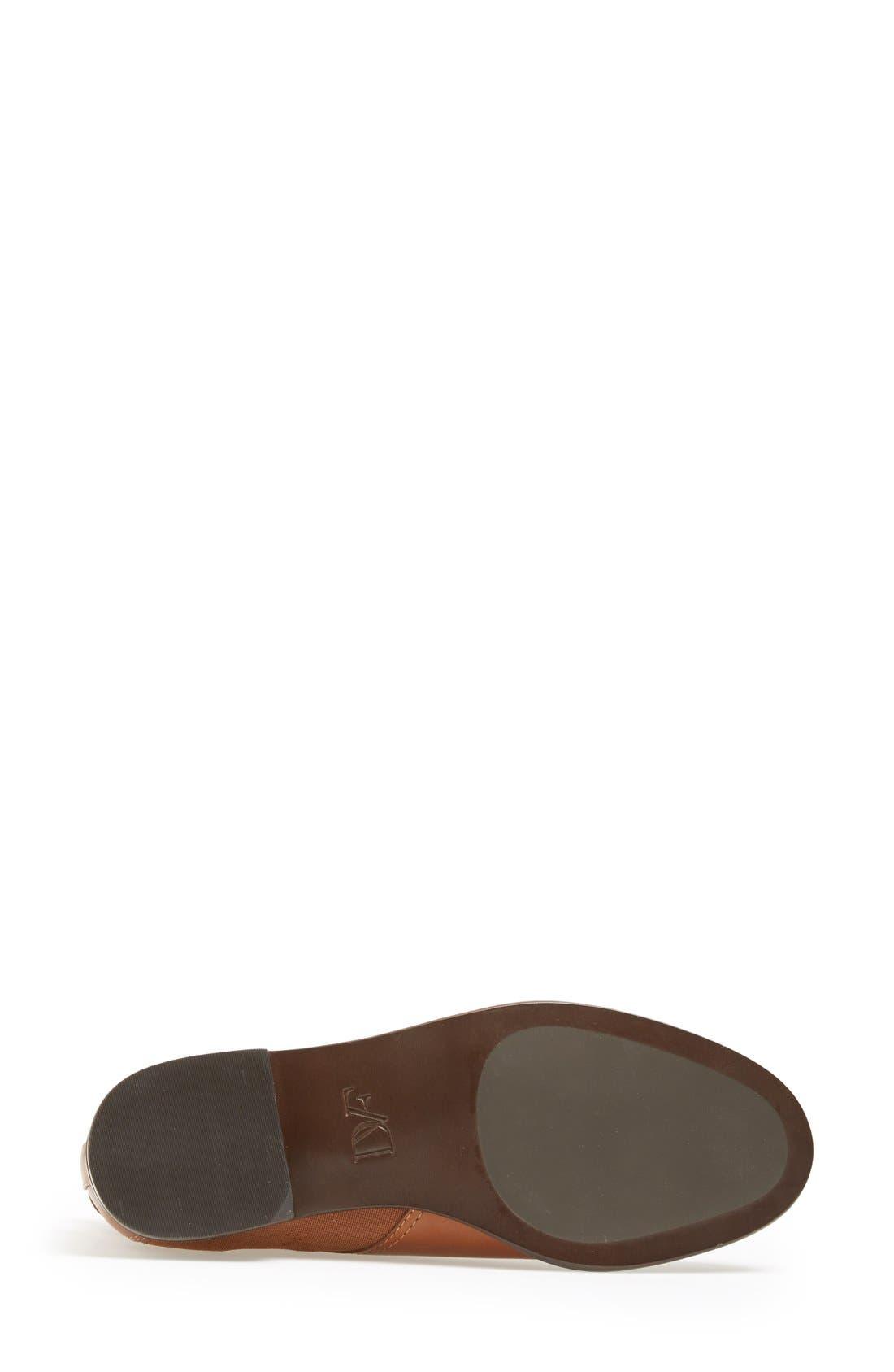 Alternate Image 4  - Diane von Furstenberg 'Rikki' Leather Boot (Women)