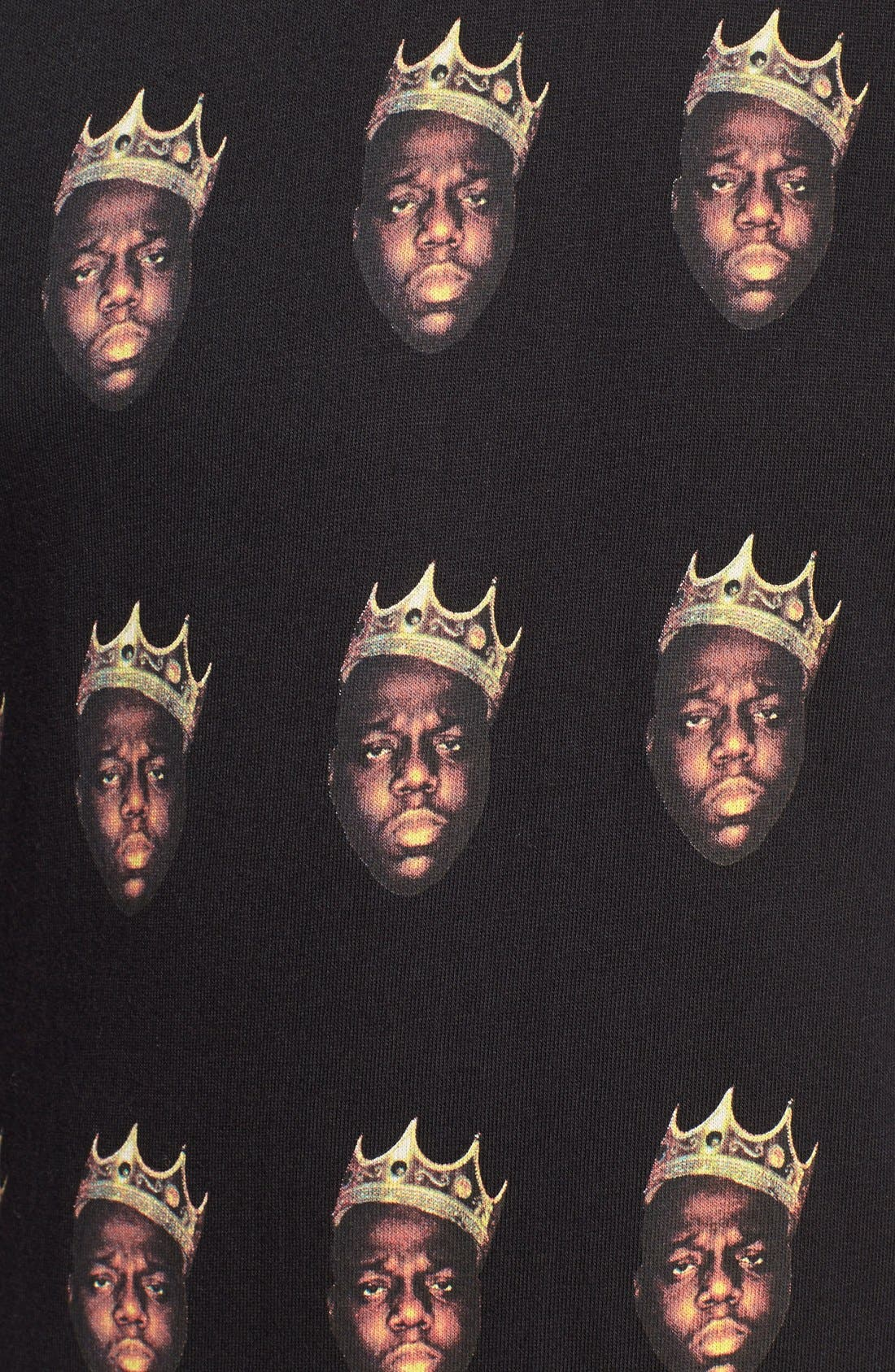 Alternate Image 3  - ELEVENPARIS 'Biggie' Graphic T-Shirt