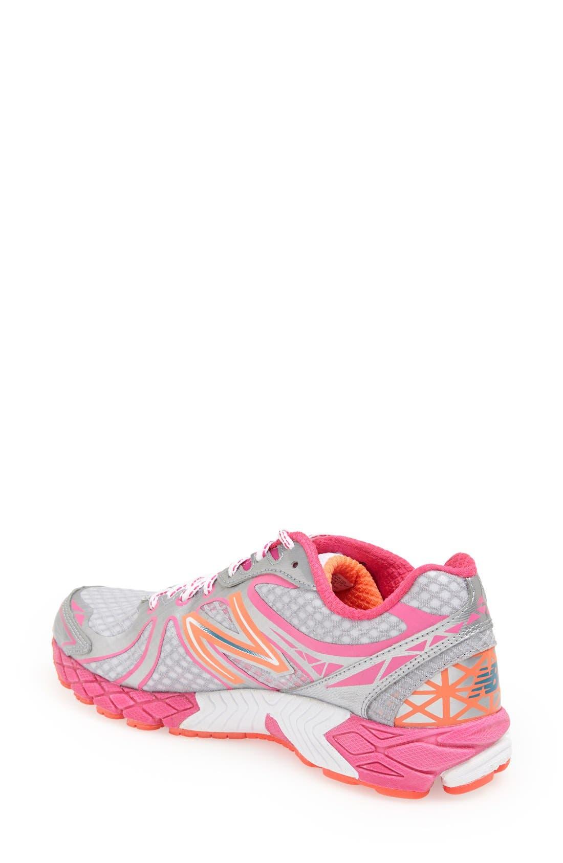 Alternate Image 2  - New Balance '870' Running Shoe (Women)(Regular Retail Price: $109.95)