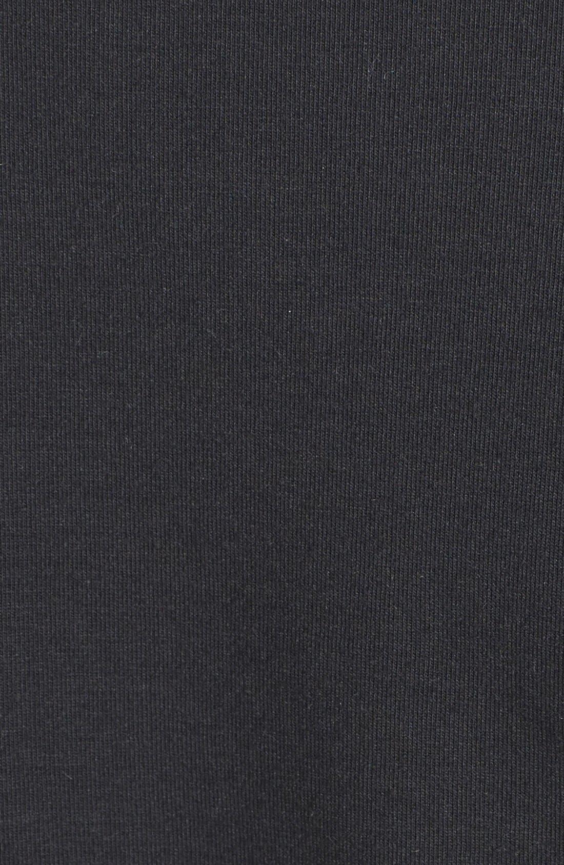 Alternate Image 4  - Zella 'Z 6' Long Sleeve Tee