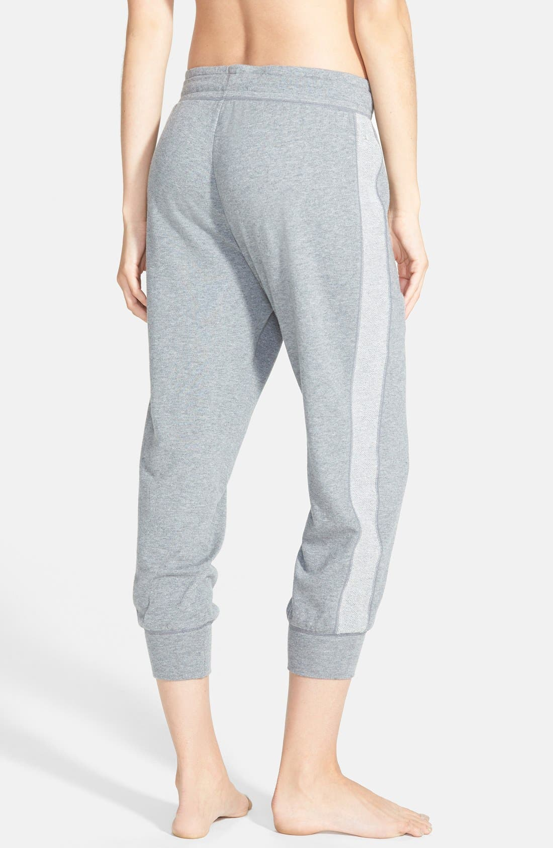 Alternate Image 2  - Unit-Y 'Phenom' Crop Sweatpants