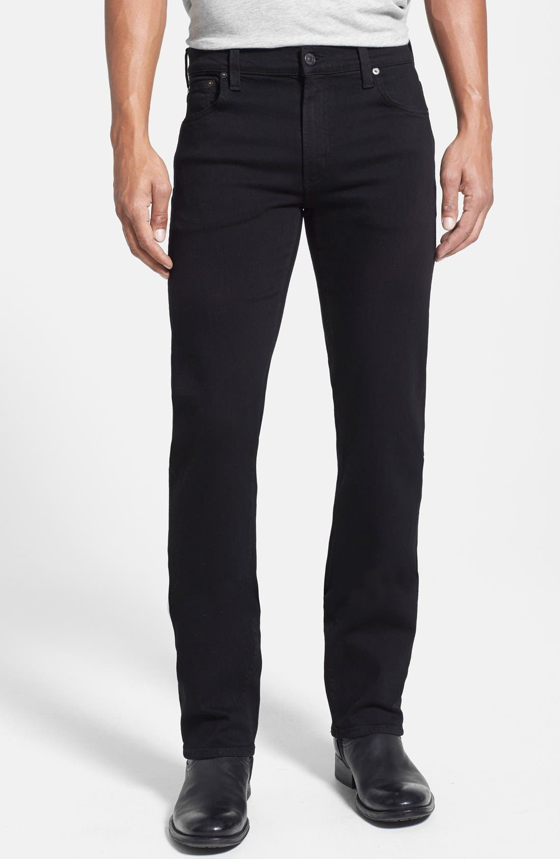 Alternate Image 1 Selected - Citizens of Humanity 'Mod Comfort' Slim Fit Jeans (Dog Town)