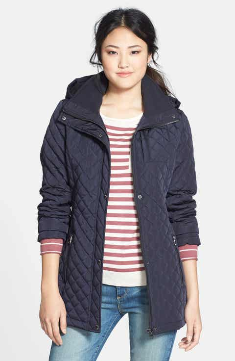 Quilted Jackets for Women | Nordstrom