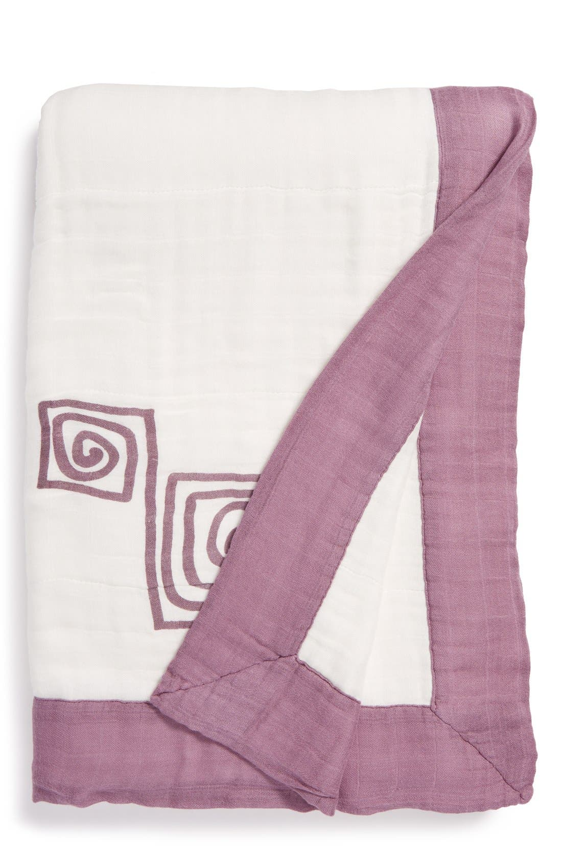 Alternate Image 3  - aden + anais Daydream Blanket™