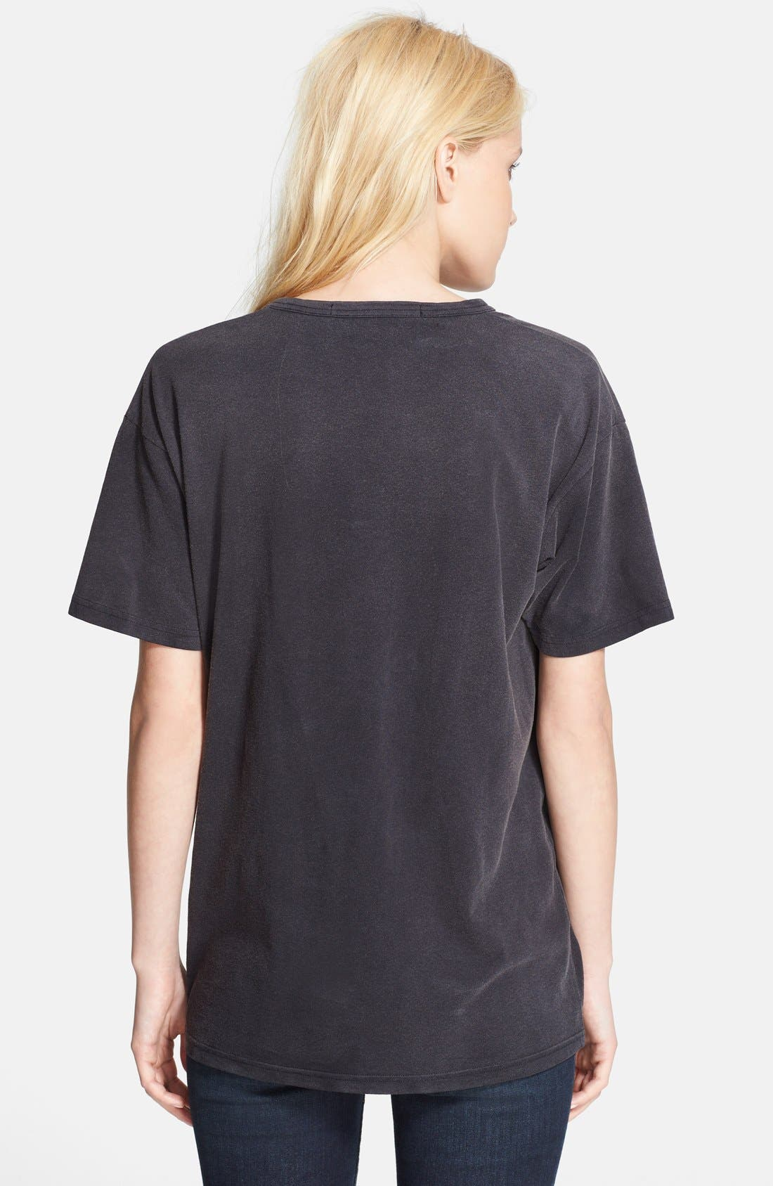Alternate Image 2  - MARC BY MARC JACOBS 'Bunny Hop' Tee