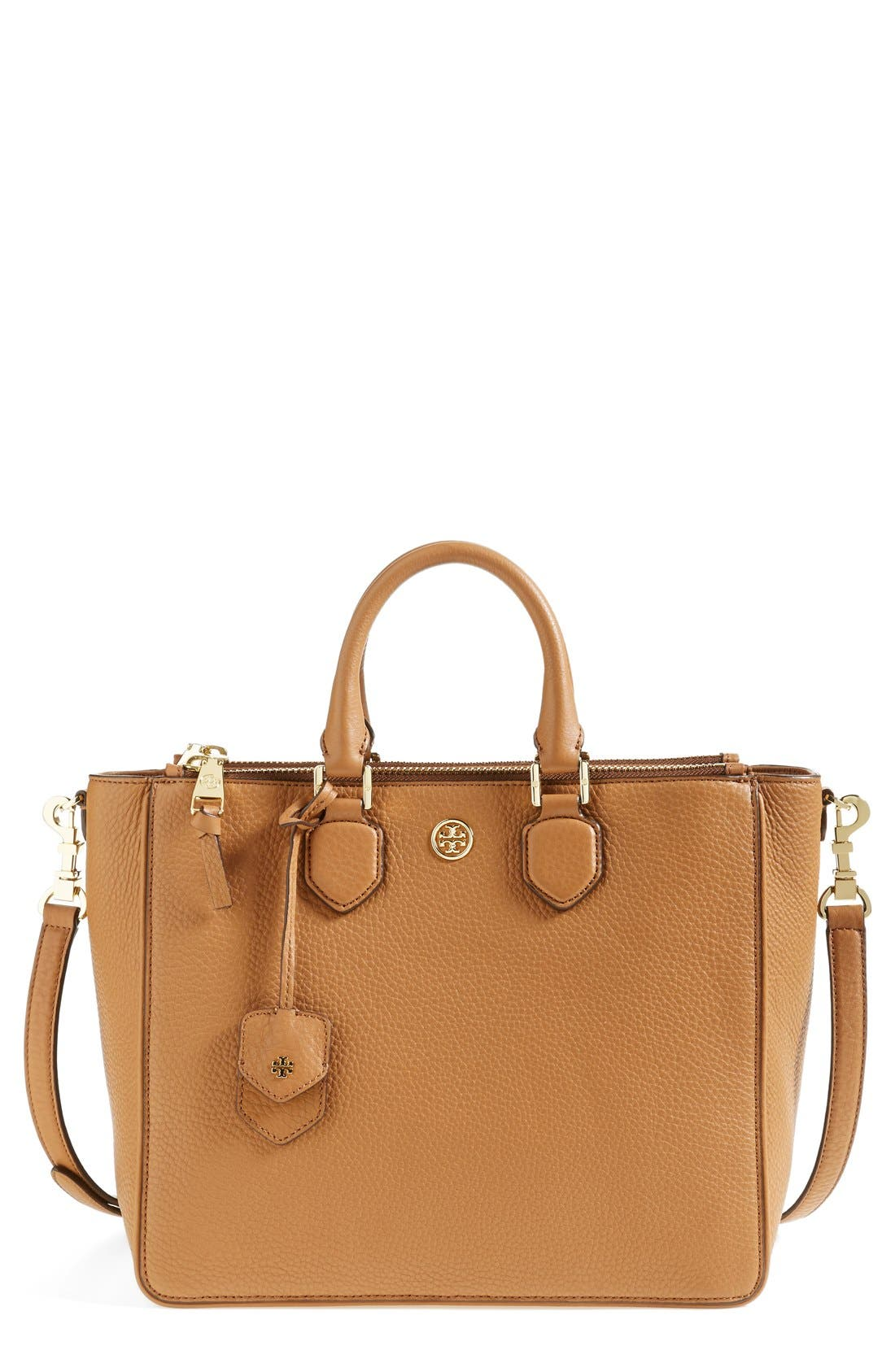 Alternate Image 1 Selected - Tory Burch 'Robinson' Tote