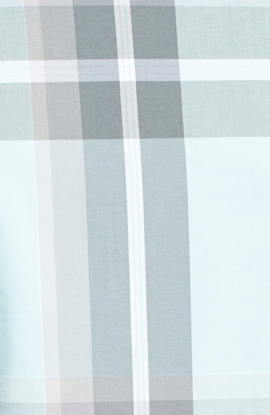 Alternate Image 3  - 7 Diamonds 'Brighton Beach' Plaid Woven Shirt
