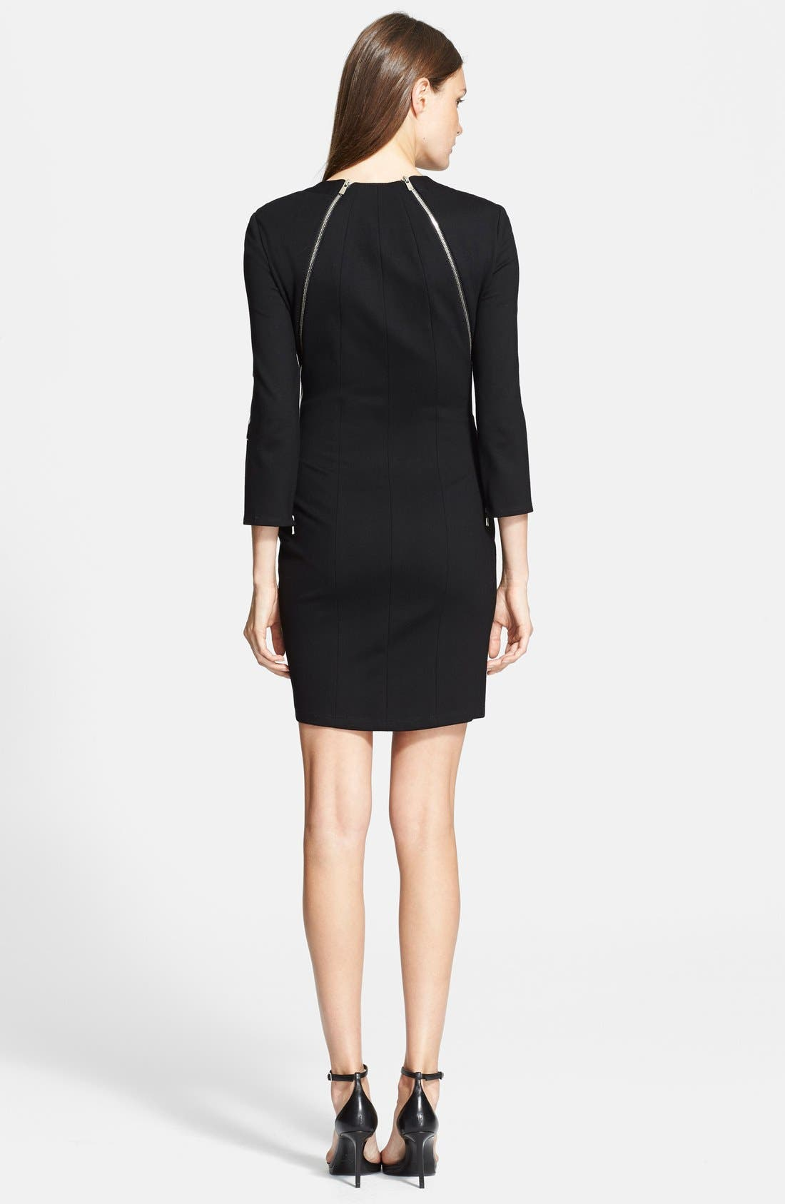 Alternate Image 2  - Rebecca Minkoff 'Emmet' Dress