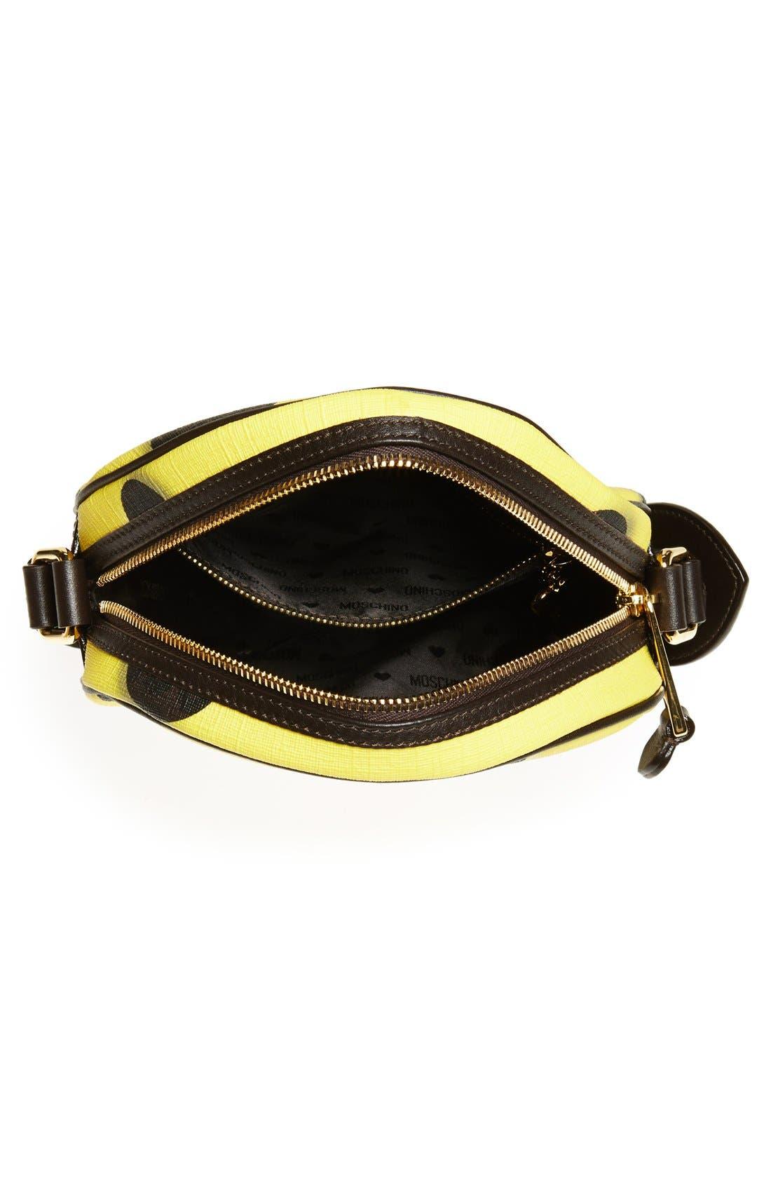 Alternate Image 2  - Moschino 'SpongeBob' Crossbody Bag