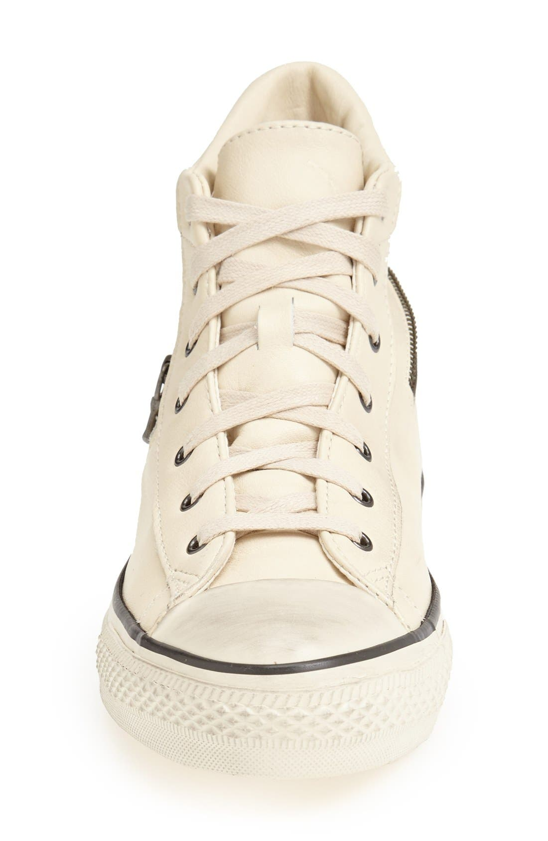 Alternate Image 3  - Converse by John Varvatos Chuck Taylor® Zip Sneaker (Men)